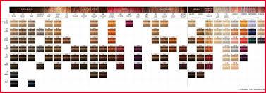 28 Albums Of Schwarzkopf Igora Royal Hair Color Chart
