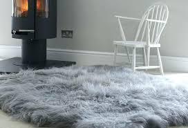large rugs sheepskin rug costco fur furry sheepskin rug real pottery barn genuine costco