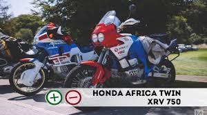<b>Honda Africa Twin</b> XRV 750 Плюсы и Минусы - Может в ...
