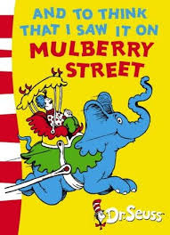 Image result for mulberry street book