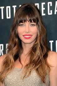 Hair Style For Long Hair With Bangs 35 long hairstyles and haircuts for 2017 best hairstyles for 1851 by wearticles.com