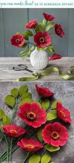 Paper Flower Images 223 Best Crepe Paper Flowers Images In 2019 Paper Flowers Diy
