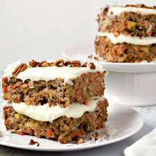 Easy Carrot Cake From Scratch Recipe For Two Zona Cooks