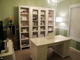 chic home office design home office. Shabby Chic Office Decor Love This Pink Home Design