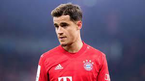 Coutinho erfolgreich operiert - FC Bayern München