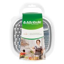 <b>Терка Attribute</b> VIVA с <b>контейнером</b> White ATV229: купить за 330 ...