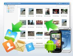 Best Android Data Recovery Software to Recover Deleted Files from ...