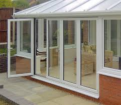 aluminium bifold doors ready in just 2