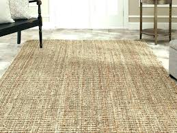 jute rug sisal rugs review smell ikea lohals canada
