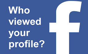 how to see who viewed your facebook profile the most
