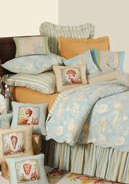 C&F Natural Shells Quilt Collection - Online Only | belk & Images Natural Shells Quilt ... Adamdwight.com