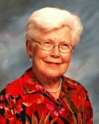 Culbert, Charlotte Olga (Borlaug) 1919 - 2012