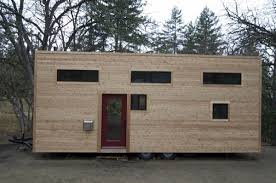 Small Picture Couple Builds Amazing Mortgage free Modern Tiny House InterviewTour