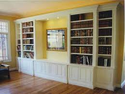 Corner Bookcase Plans Furniture Skinny Bookcase Floor To Ceiling Bookshelves Spine