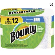 Bounty Roll Size Chart The 8 Best Paper Towels Of 2019