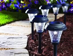 Solar Powered String LightsLed Solar Powered Garden Lights