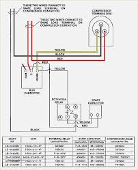 ac unit wiring ladder diagram wiring diagram structure