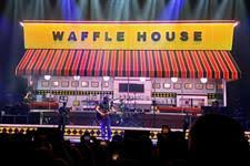Waffle House is on tour with...<b>Hootie</b> & the <b>Blowfish</b>? | PR Week