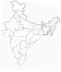 28 collection of india political map drawing high quality free 94f0828e47fa2eb3e3408f19680b79bc outline map of india engrossin