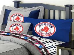 boston red sox bedding full size