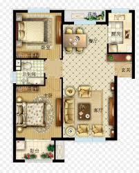floor plan furniture vector. Table Floor Plan Furniture - Vector Apartment Layout O