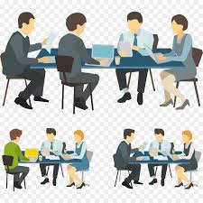 meeting free meeting royalty free illustration vector business people png