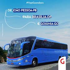 Viaje Guanabara - Posts