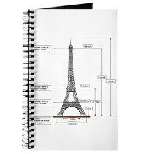 eiffel tower size dimensions of eiffel tower journal by bluesyworld
