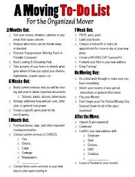Packing List Template For International Vacation Free Download