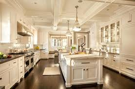 kitchen design off white cabinets. Contemporary Design Kitchen Designs Photos Massive White With Ornate Ceiling In Galley  Layout Large Center Island   Intended Kitchen Design Off White Cabinets E