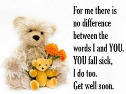 Get Well Soon Quotes Impressive Get Well Soon Messages For Boyfriend Romantic Quotes For Him
