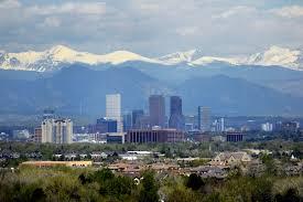 Official website of denver international airport. Denver The Know Neighborhoods