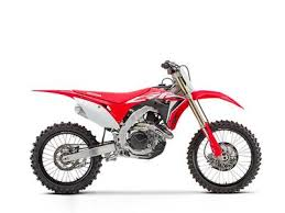 new honda off road motorcycles for