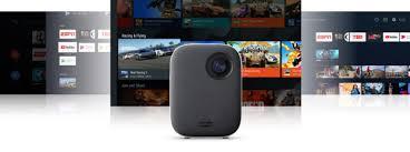 <b>Xiaomi</b> представила <b>проектор Mi Smart</b> Compact Projector с ...