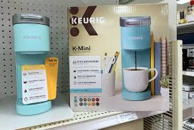 It is made with an on and off indicator for power saving. Keurig K Mini Coffee Maker Only 59 99 On Amazon Reg 80 The Krazy Coupon Lady