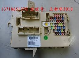 aliexpress com buy kia k3 lang move modern interior fuse box kia k3 lang move modern interior fuse box fuse box relay box genuine parts