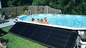 solar heater for above ground pool solar pool heaters solar heating above ground pool reviews