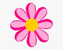 cartoon flower png transpa png