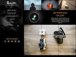 Wordpress Photo Gallery Theme Portfolio Gallery Free Photography Wordpress Theme