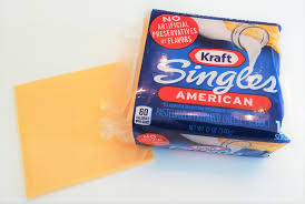 kraft american cheese slices. Fine Slices To Kraft American Cheese Slices