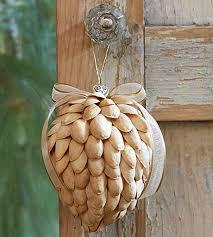 pistachio christmas ornament creative homemade christmas decorations97 homemade