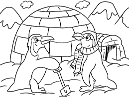 Small Picture Winter Coloring Printables Coloring Coloring Pages