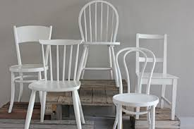 vintage chair. Mixed White Antique Chairs Vintage Chair R