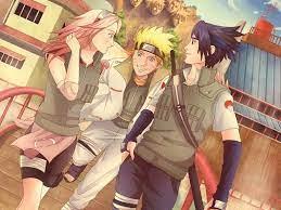 Team 7 ♥ - Naruto Fanart | Naruto dan sasuke, Sasuke and sakura fanfiction,  Anime