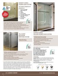 sliding door and one fixed panel use of minimal hardware gives door an almost floating appearance