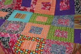 28 Images of Patchwork Quilts | cahust.com & Patchwork Quilt Kits for Beginners Adamdwight.com