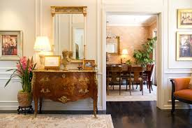 entry furniture. Charmean Neithart Interiors, LLC. Traditional-entry Entry Furniture R
