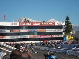 Auto Club Raceway At Pomona Wikipedia