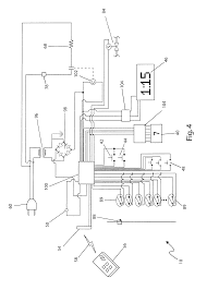 patent us8171843 coffee maker automatic metered filling patent drawing