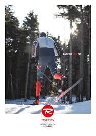 Rossignol Bc 65 Size Chart Katalog Rossignol Nordic 2019 2020 By Levnelyze Issuu